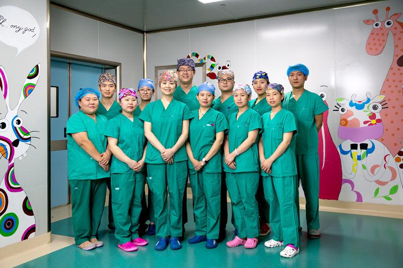 北京儿童医院神经_临床科室 - 保定市儿童医院